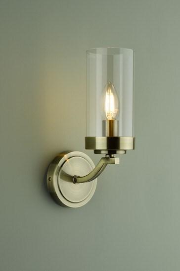 Brass Joseph Wall Light