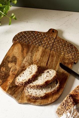 Acorn Chopping Board