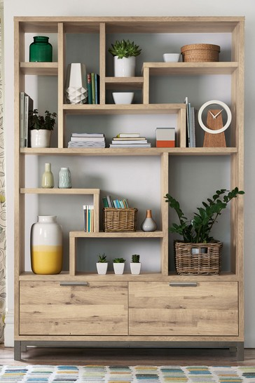 Bronx Display Shelf
