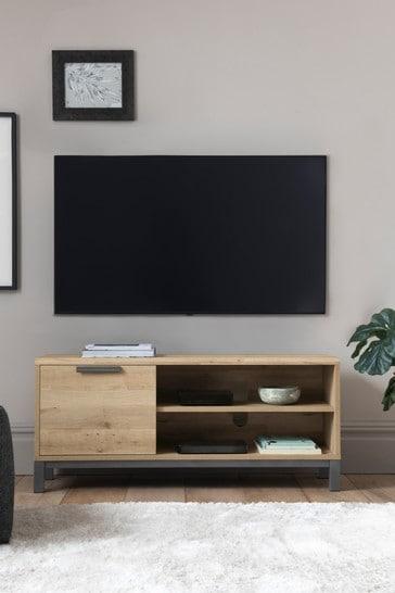 Bronx Compact TV Stand