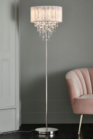 Palazzo Floor Lamp From The, Pretty Floor Lamps