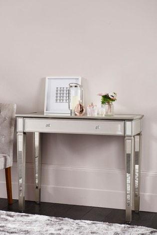 Fleur Slim Dressing Table / Desk