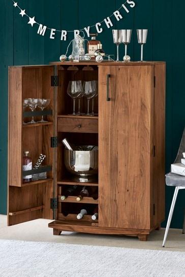 Amsterdam Drinks Cabinet
