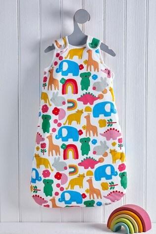 Bright Animals 2.5 Tog Sleep Bag