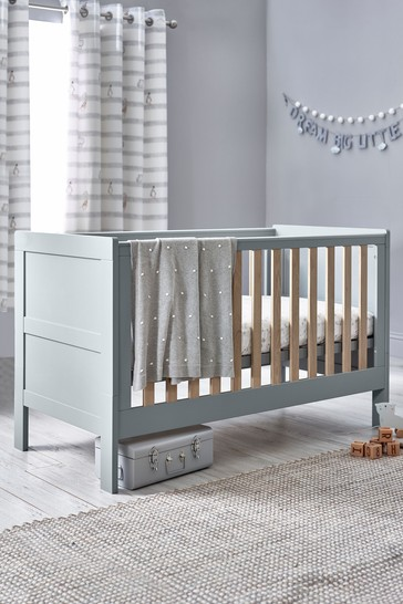 Greyson Cot Bed