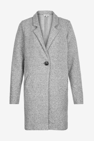 Grey Coatigan