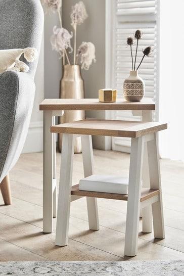 Malvern Nest Of 2 Tables