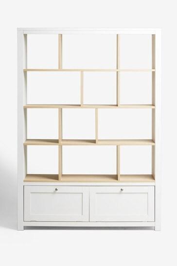 Malvern Display Shelf