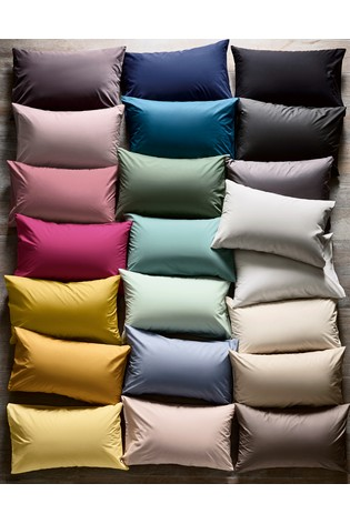 Deep Fitted Cotton Rich Sheet