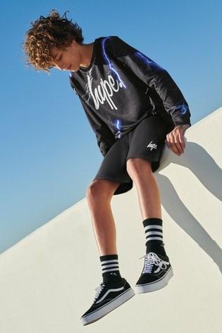 Hype. Jersey Shorts