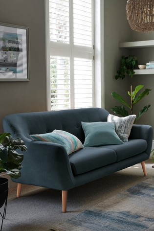 Buy Lacey Sofa With Light Legs From The Next Uk Online Shop
