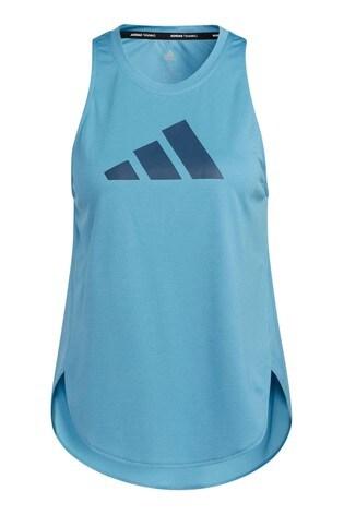 adidas Badge of Sport Logo Vest