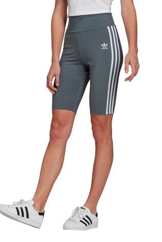 adidas Originals High Waisted Shorts