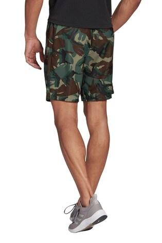 adidas Camo Shorts