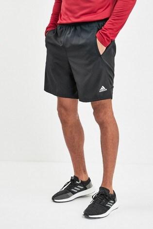 adidas Spirit Black Woven 4K Shorts