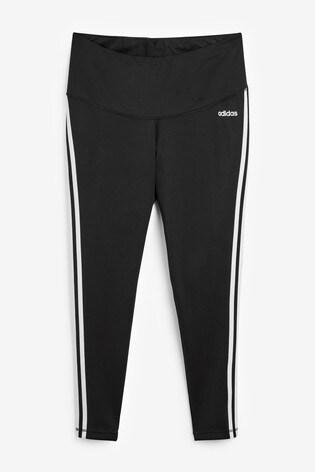 adidas Curve Black D2M Leggings