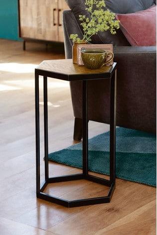Jefferson Side Table / Bedside