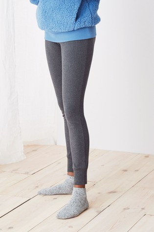 Charcoal Marl Leggings