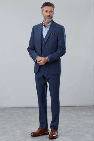Joules Suit: Slim Fit Jacket