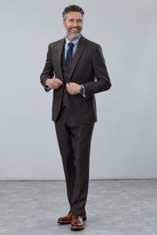 Joules Suit: Slim Fit Jacket