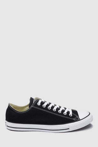 Converse Chuck Taylor Ox Trainers