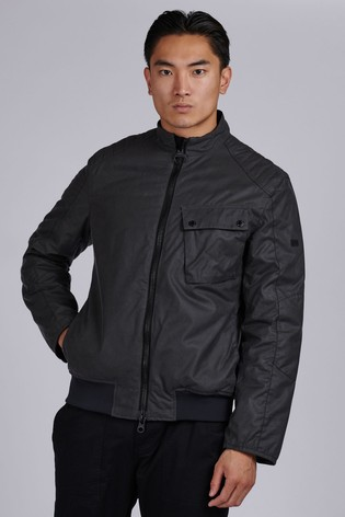 Barbour® International Seton Wax Jacket
