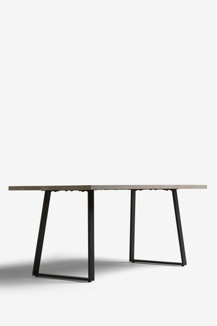 Alma 6 Seater Dining Table