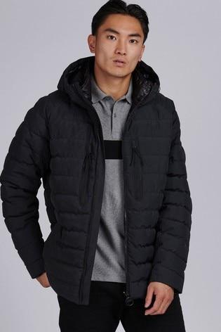 Barbour® International River Quilted Jacket