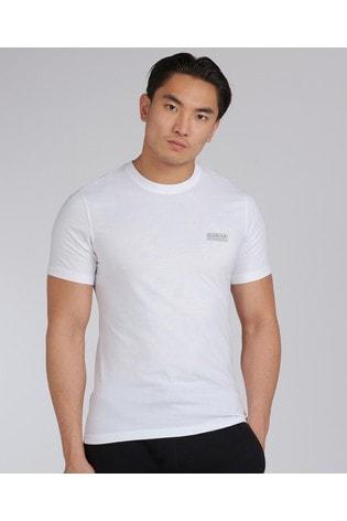Barbour® International Small Logo T-Shirt