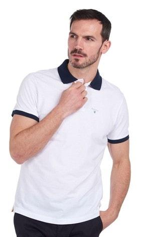 Barbour® Lynton Polo Shirt