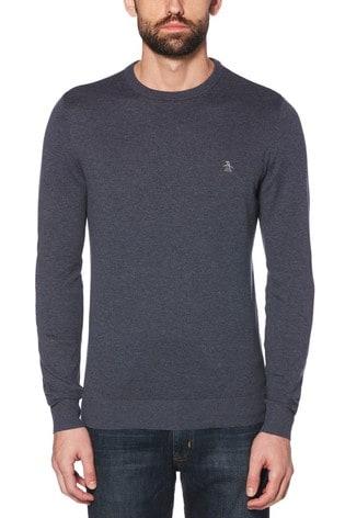 Original Penguin® Crew Sweater