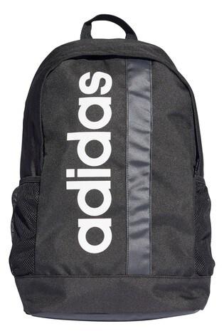 adidas Black Backpack
