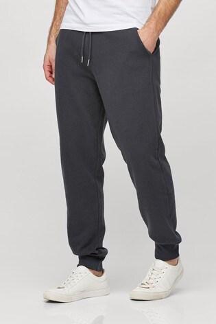 Slate Cuffed Joggers Loungewear