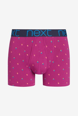 Spot Pattern A-Fronts Four Pack