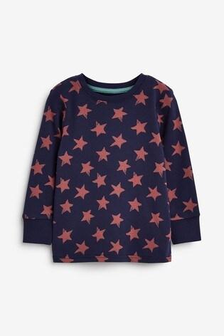 Multi Camo/Splat 3 Pack Snuggle Pyjamas (9mths-12yrs)