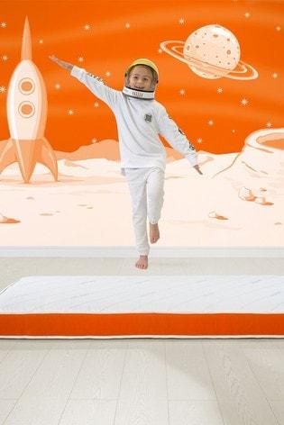 JayBe Simply Kids Foam Free Sprung Mattress