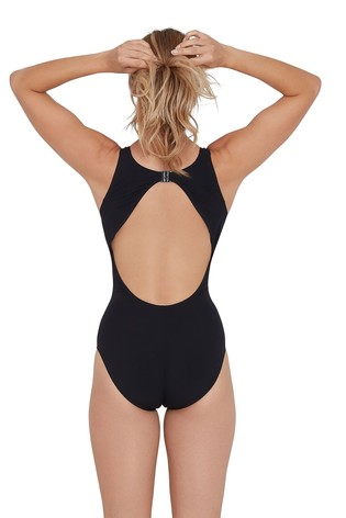 Speedo® Viva Shine Swimsuit