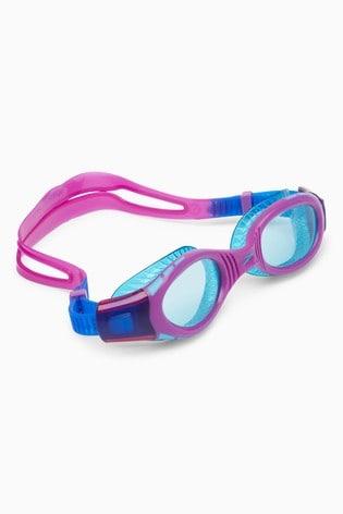 Speedo® Futura Biofuse Flexiseal Goggles