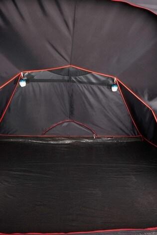Decathlon Inflatable Tent Air Seconds 4.1 4 Person 1 Bedroom Quechua