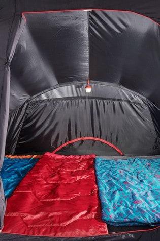 Decathlon Camping Tent Arpenaz 4.1 4 Person 1 Bedroom Quechua