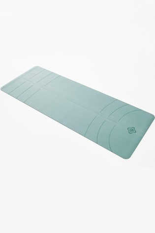 Decathlon Dynamic Yoga Mat Grip 3mm Domyos