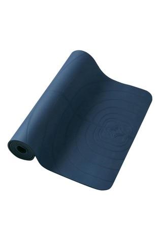 Decathlon Gentle Yoga Mat Club 5mm