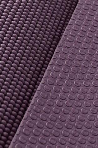 Decathlon Gentle Yoga Mat 8mm Domyos