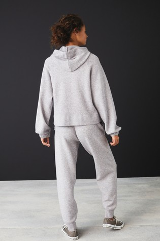 Grey Co-Ord Joggers