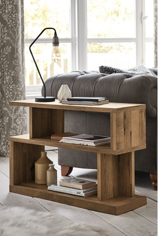 Bronx Sofa Side Table