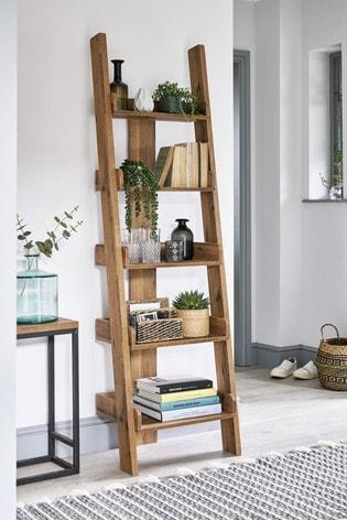 Bronx Ladder Shelf