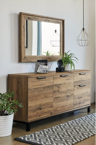 Bronx Large Sideboard