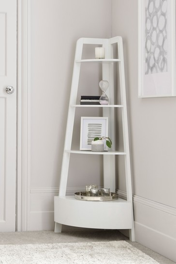 Mode Corner Ladder Shelf