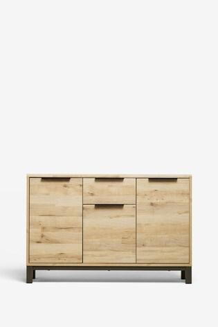 Bronx Compact Large Sideboard
