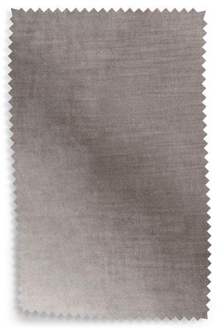 Plush Velvet Pencil Pleat Lined Heavyweight Curtains